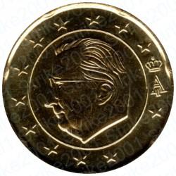 Belgio 2010 - 20 Cent. FDC