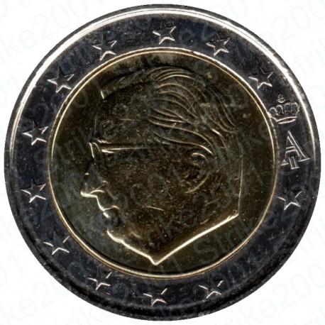 Belgio 2010 - 2€ FDC