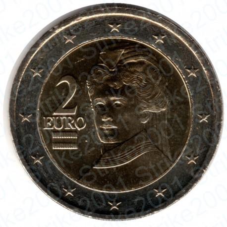Austria 2012 - 2€ FDC