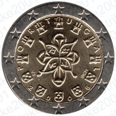Portogallo 2006 - 2€ FDC