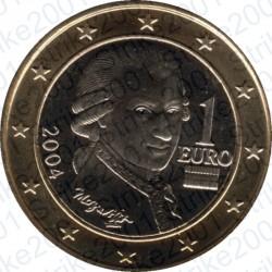 Austria 2004 - 1€ FDC