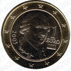 Austria 2005 - 1€ FDC
