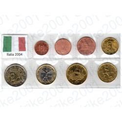 Italia - Blister 2004 FDC