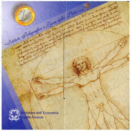 Italia - Divisionale Ufficiale 2006 FDC 9 Valori