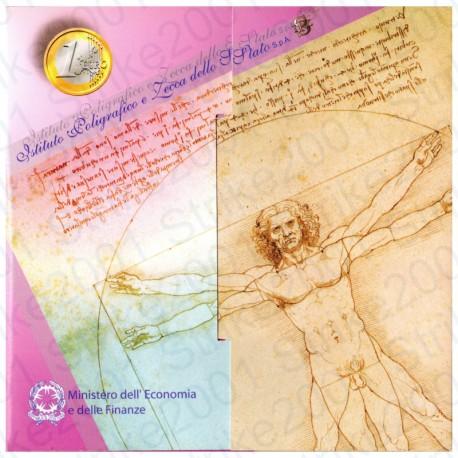 Italia - Divisionale Ufficiale 2007 FDC 9 Valori