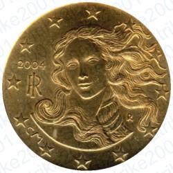 Italia 2004 - 10 Cent. FDC