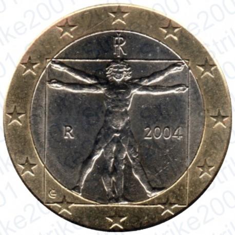 Italia 2004 - 1€ FDC