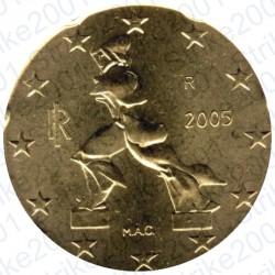 Italia 2005 - 20 Cent. FDC