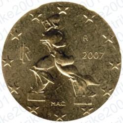 Italia 2007 - 20 Cent. FDC