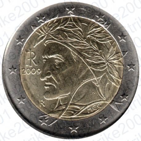 Italia 2009 - 2€ FDC
