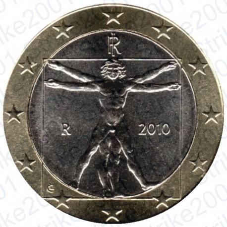 Italia 2010 - 1€ FDC