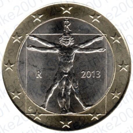Italia 2013 - 1€ FDC