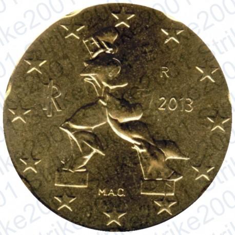 Italia 2013 - 20 Cent. FDC