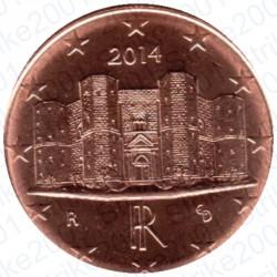Italia 2014 - 1 Cent. FDC