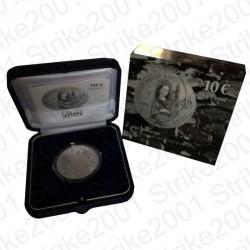 Italia - 10€ 2014 FS Abruzzo