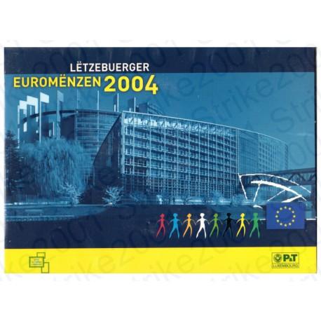 Lussemburgo - Serie Celebrativa Poste 2004 FDC