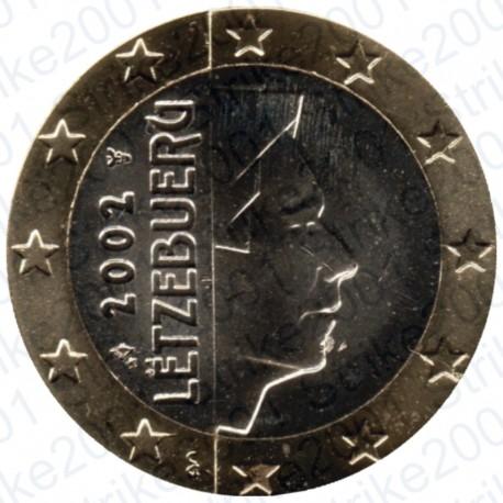 Lussemburgo 2002 - 1€ FDC