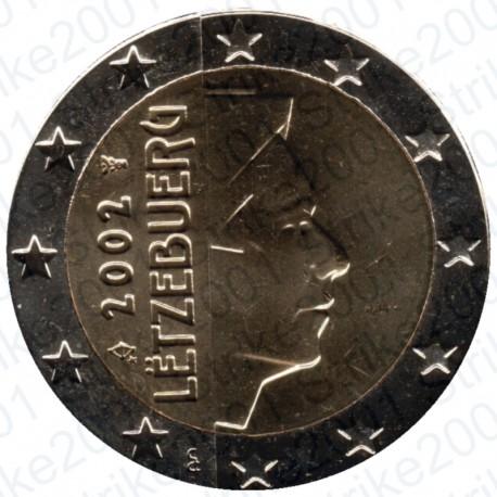 Lussemburgo 2002 - 2€ FDC