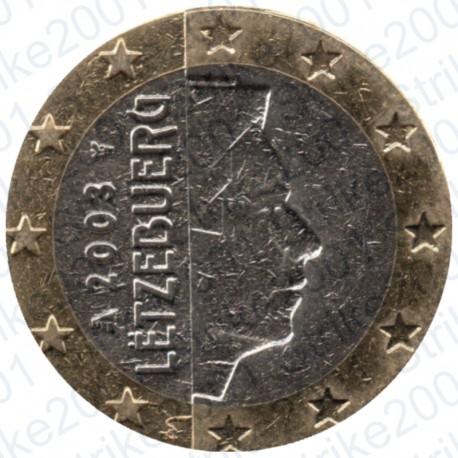 Lussemburgo 2003 - 1€ FDC