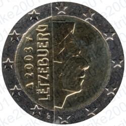Lussemburgo 2003 - 2€ FDC