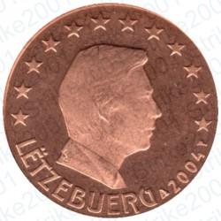 Lussemburgo 2004 - 1 Cent. FDC