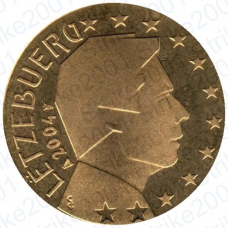 Lussemburgo 2004 - 10 Cent. FDC
