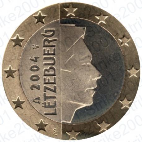 Lussemburgo 2004 - 1€ FDC