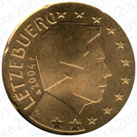 Lussemburgo 2004 - 20 Cent. FDC