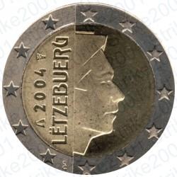 Lussemburgo 2004 - 2€ FDC