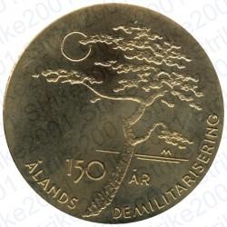 Finlandia- 5€ 2005 FDC Atletica