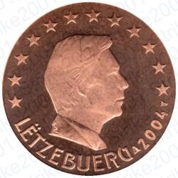 Lussemburgo 2004 - 5 Cent. FDC
