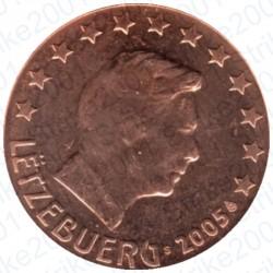 Lussemburgo 2005 - 1 Cent. FDC
