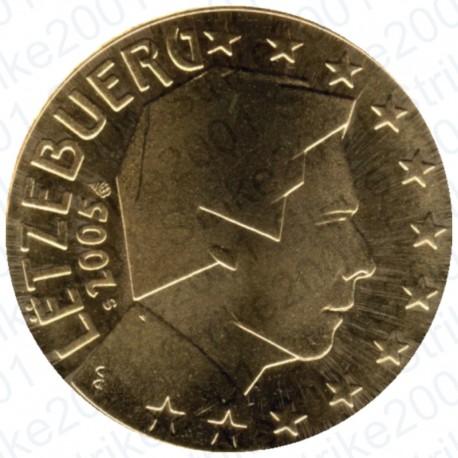 Lussemburgo 2005 - 10 Cent. FDC