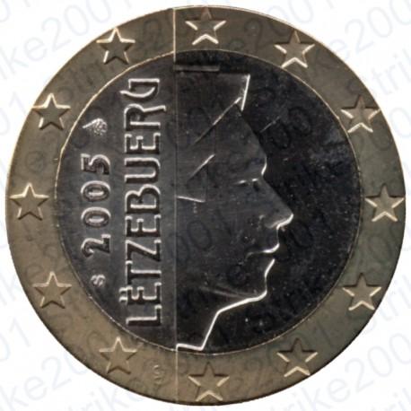 Lussemburgo 2005 - 1€ FDC