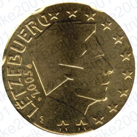 Lussemburgo 2005 - 20 Cent. FDC