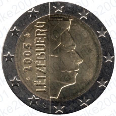 Lussemburgo 2005 - 2€ FDC