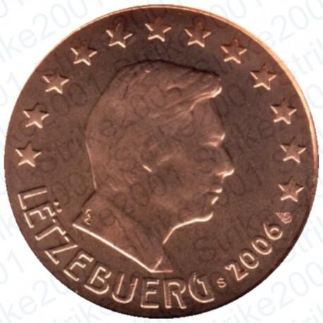 Lussemburgo 2006 - 1 Cent. FDC