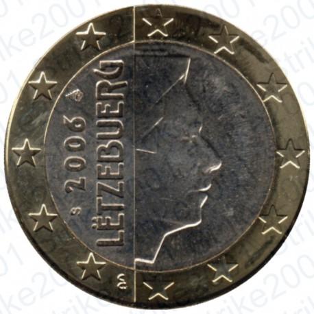 Lussemburgo 2006 - 1€ FDC