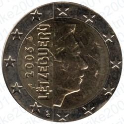 Lussemburgo 2006 - 2€ FDC