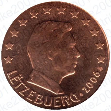 Lussemburgo 2006 - 5 Cent. FDC