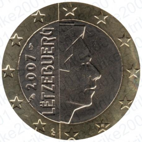 Lussemburgo 2007 - 1€ FDC