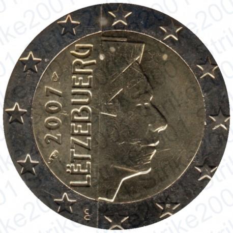 Lussemburgo 2007 - 2€ FDC