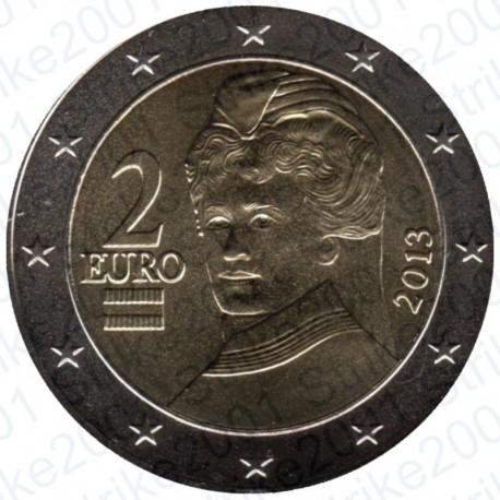Austria 2013 - 2€ FDC