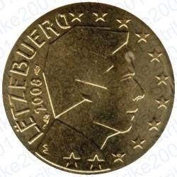 Lussemburgo 2008 - 10 Cent. FDC