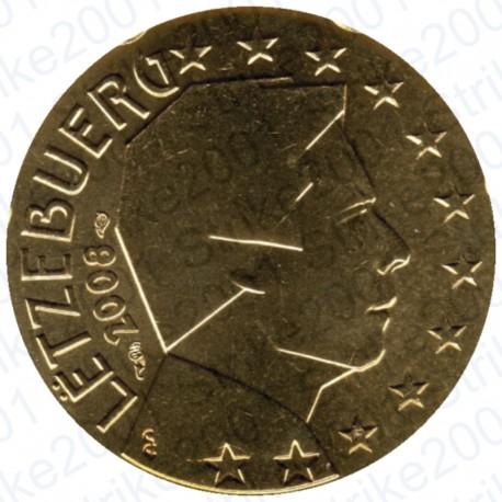 Lussemburgo 2008 - 20 Cent. FDC