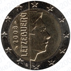 Lussemburgo 2008 - 2€ FDC
