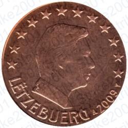 Lussemburgo 2009 - 1 Cent. FDC