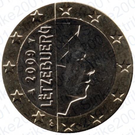 Lussemburgo 2009 - 1€ FDC