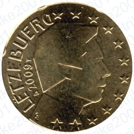 Lussemburgo 2009 - 20 Cent. FDC
