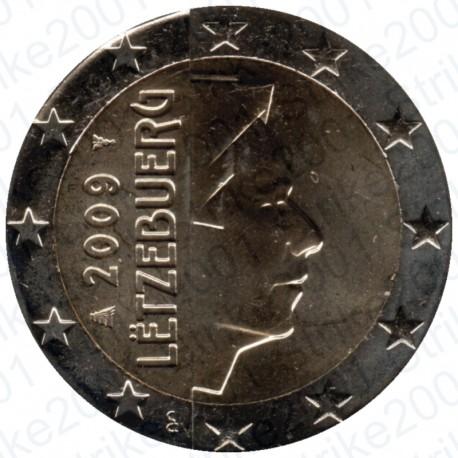 Lussemburgo 2009 - 2€ FDC